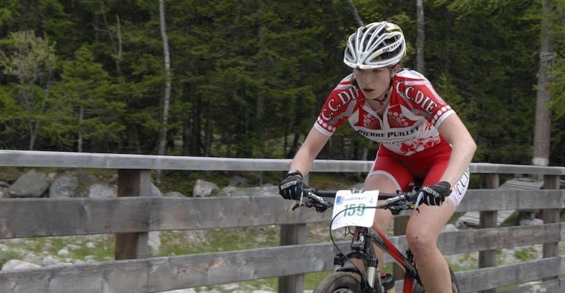 Club Cycliste de Die