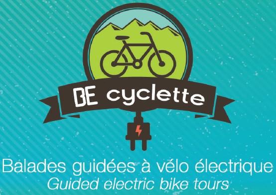 Balade guidée vélo electrique
