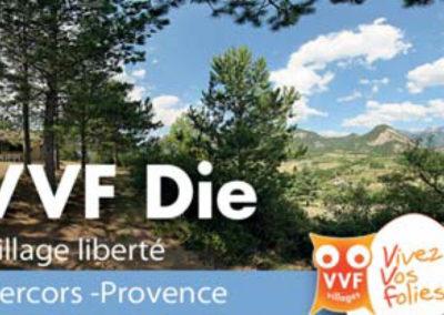 VVF Die