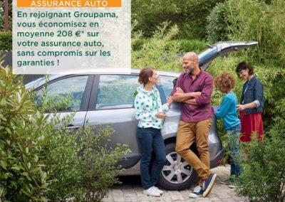 GROUPAMA Assurance